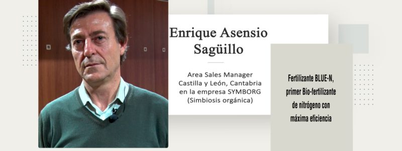 Enrique Asensio Sagüillo (SYMBORG - Simbiosis Orgánica)